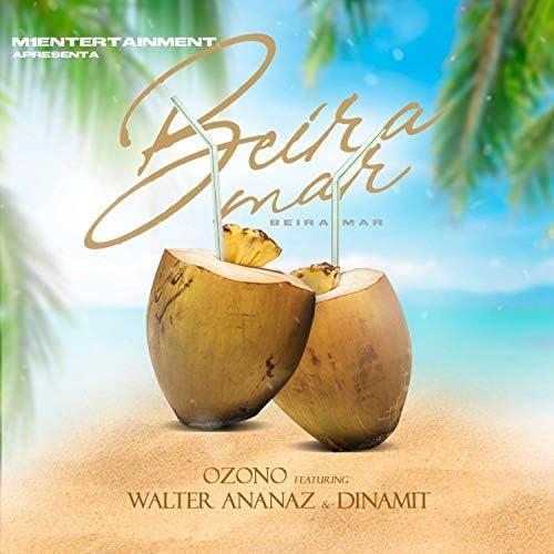 Ozono feat. Walter Ananaz & Dinamit