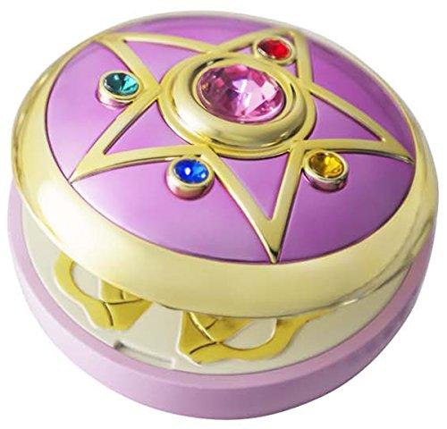 Bandai - Réplique Sailor Moon - Crystal Star 7.5cm - 4543112938183