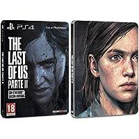The Last of Us Parte II - Edición Estándar (Exclusiva Amazon)