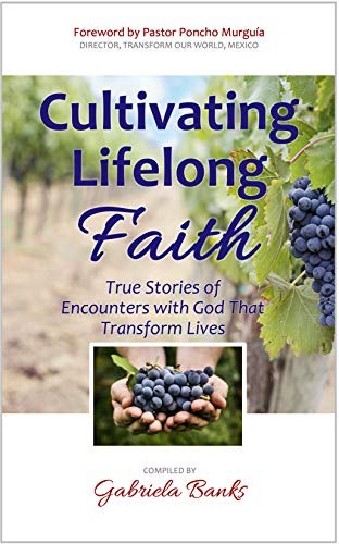 Cultivating Lifelong Faith: True Stories of Encounters with God That Transform Lives (English Edition)