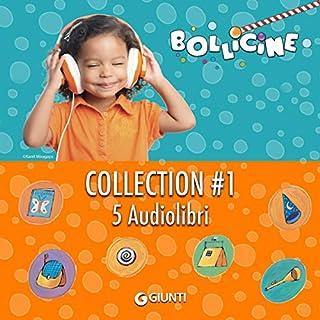 Bollicine Collection #1 copertina