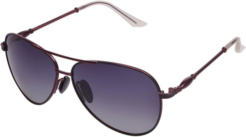 Rgoldn Premium Aviator Polarized Sunglasses for Women ALA195