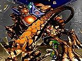 Luyshts 1000pcs Puzzle Rompecabezas para niños The Legend of Zelda: Breath of The Wild ntellectua lanzado Adultos Juego de Painting Puzzle decoración