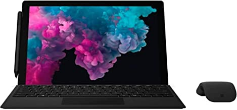 Microsoft Surface Pro 6 12.3