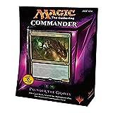 MTG Commander 2015 Plunder The Graves Deck