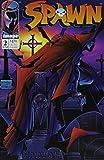 Spawn, #2 (Comic Book) (Questions Pt.2, Vol. 1)
