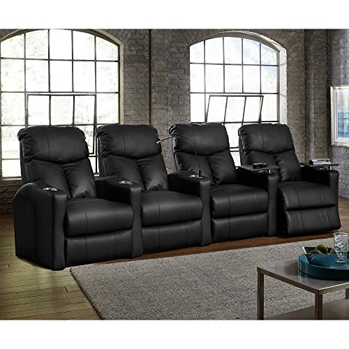 Best  Home Theater Seats