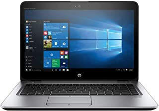 HP EliteBook 840-G3 Business Notebook Intel:I5-6300u, 8GB, 256GB, WiFi+Bluetooth, cámara web, 14