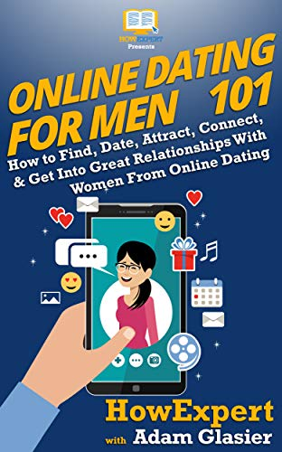 how to attract a man online dating