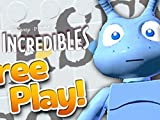 Clip: Flick Bug's Life! Urbem Heights Free Play!
