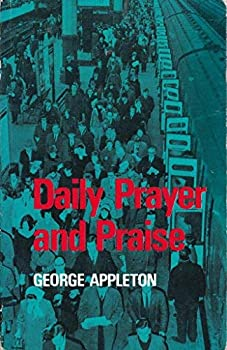 Paperback Daily Prayer and Praise Book