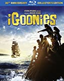 I Goonies (30Th Anniv.Collector'S Edt.)