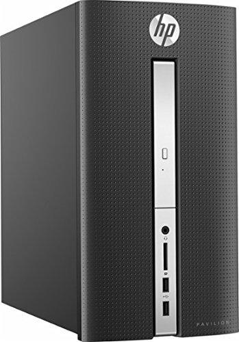 Premium High Performance Business Flagship HP Pavilion Desktop PC Tower Intel i7-7700 Quad-Core...