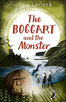 The Boggart And the Monster (A Puffin Book) by [Susan Cooper]
