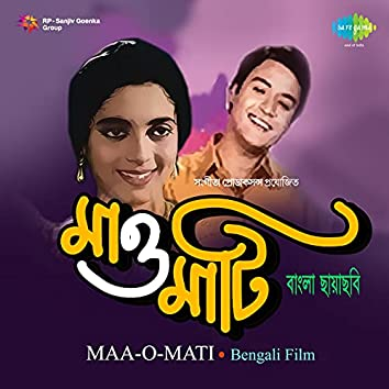 "Balo Amar Jami Amar Mati (From ""Maa-O-Mati"") - Single"