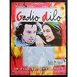 GADJO DILO Affiche de film 40x60-1997 - Romain Duris, Tony Gatlif