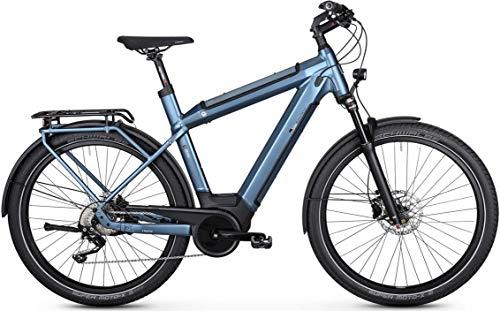 e-bike manufaktur 15ZEHN EXT Bosch Trekking Elektro Fahrrad 2020 (27.5