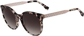لاكوست نظارة شمسية للنساء,لون العدسة رمادي,L834S 220 -54 -20 -135