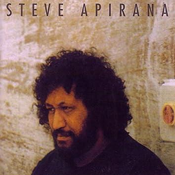 Steve Apirana