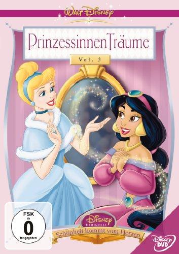 Prinzessinnen Träume, Vol. 3 - Schönheit kommt vom Herzen