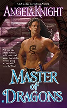 Master of Dragons (Mageverse series Book 5) by [Angela Knight]