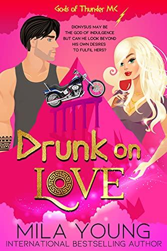 Drunk on Love: A Paranormal Chick Lit Novel