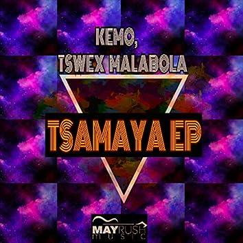 Tsamaya