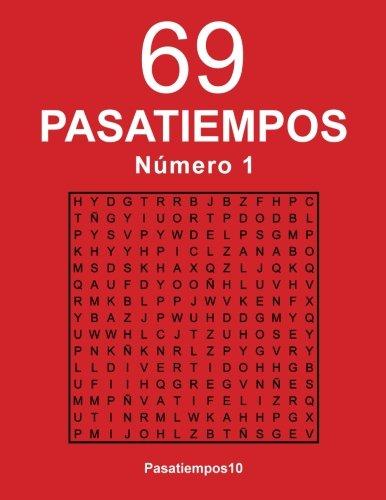69 Pasatiempos - N. 1: Volume 1