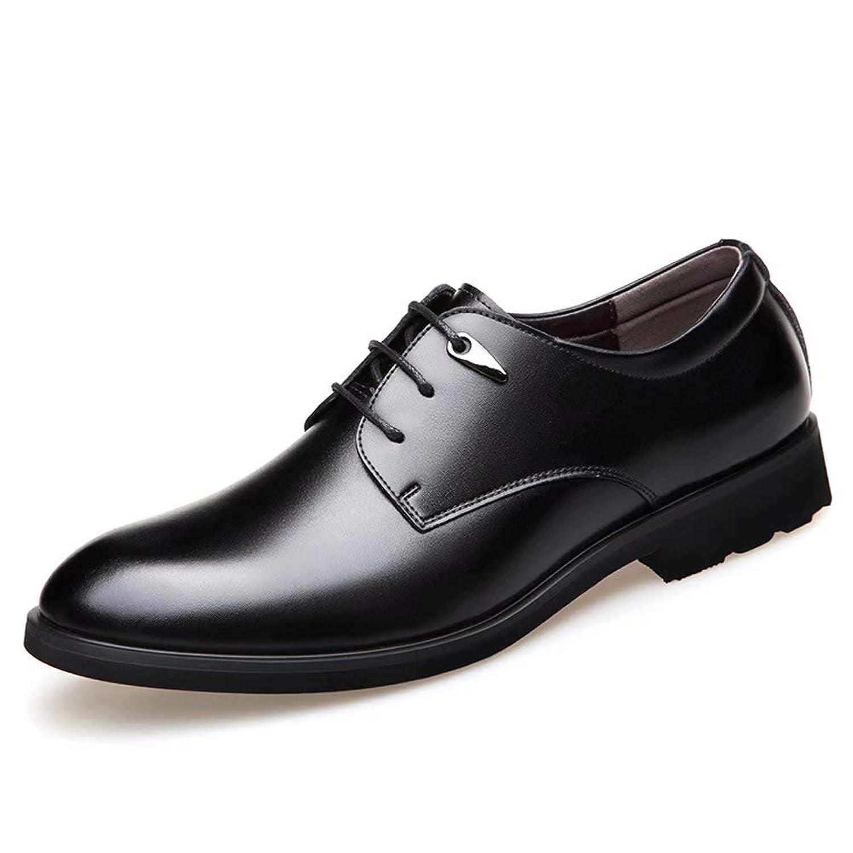 [aemax] ビジネスシューズ メンズシューズ 革靴 メンズ 紳士靴 カジュアルシューズ オールシーズン