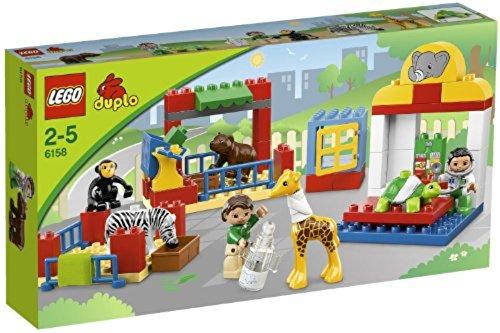 LEGO Duplo 6158 - Tierpflegestation