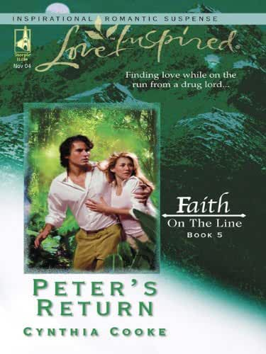 Peter's Return (Faith on the Line Book 275) (English Edition)