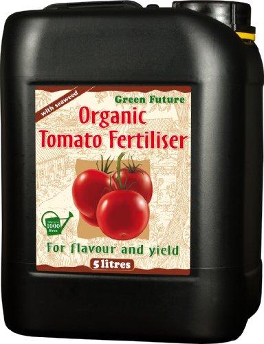 Green Future Organischer