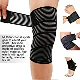 Zoom IMG-1 tmishion fasciatura elastica al ginocchio