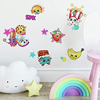 Best shopkins wall stickers Reviews