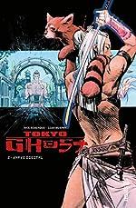 TOKYO GHOST tome 2 de REMENDER Rick