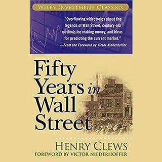Fifty Years in Wall Street                   Di:                                                                                                                                 Henry Clews                               Letto da:                                                                                                                                 Ax Norman                      Durata:  12 ore e 42 min     Non sono ancora presenti recensioni clienti     Totali 0,0