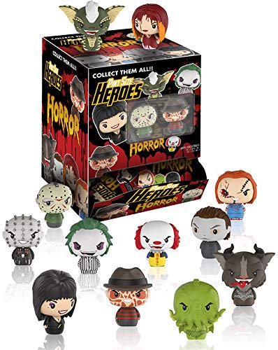 Funko Pint Size Heroes Horror Toy