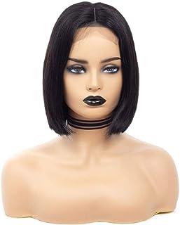 قبعات شعر مستعار أنيقة من إليغي لايف - لون طبيعي - لحماية الوجه (3.6 متر)