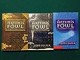 Artemis Fowl - The Arctic Incident