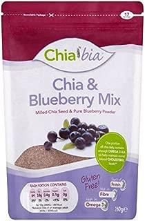 Chia Bia Chia & Blueberry Mix - 260g (0.57lbs)