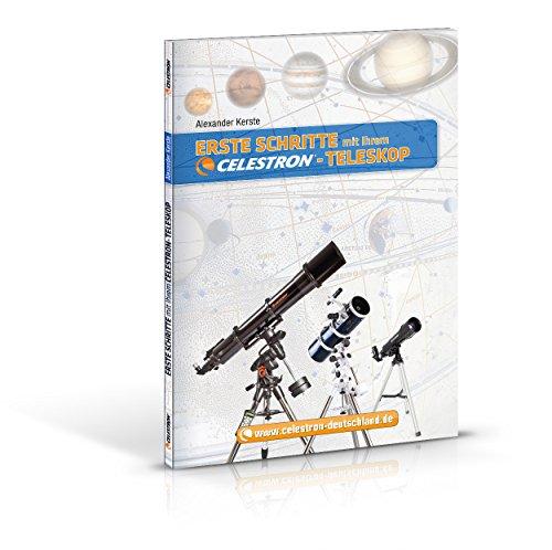 Baader Planetarium eerste stappen met je Celestron telescoop