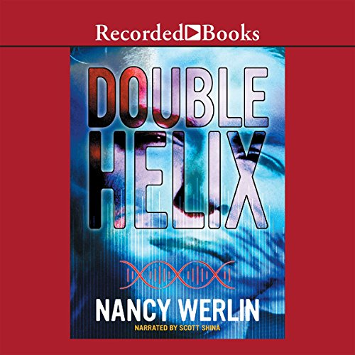 Double Helix audiobook cover art