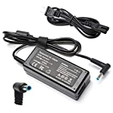 New 19.5V 2.31A 45W Replacement AC Adapter Charger for HP Stream 11 13 14 X2 Series 11-r010nr 11-r014wm 11-r020nr 11-h000 11-h110nTouchSmart 15-n228us 15-n230us 15-n240us