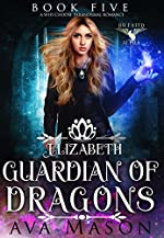 Elizabeth, Guardian of Dragons: A Paranormal Romance (Fated Alpha Book 5)