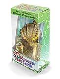 Artgame 3D Lenticular Dinosaur Fact Cards - Green