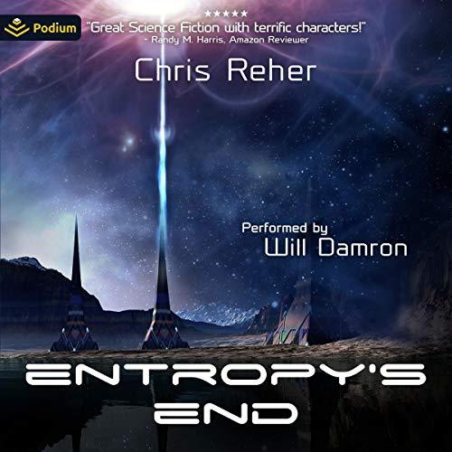 Entropy's End Titelbild