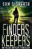 Free eBook - Finders Keepers