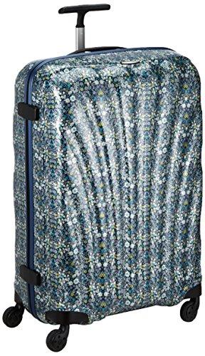 Samsonite Cosmolite Spinner 75/28 FL Maleta, 94 litros, Color Azul
