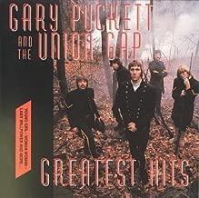 Gary Puckett & the Union Gap - Greatest Hits by Gary Puckett & Union Gap (1995) Audio CD