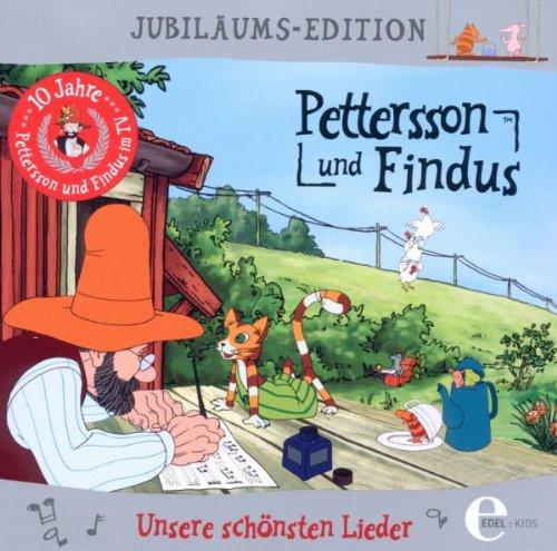 Pettersson und Findus - Unsere schönsten Lieder, Jubiläums-Edition
